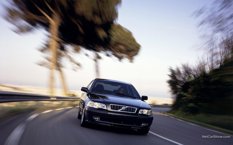 Volvo S40 2001 57052212