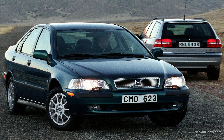 Volvo S40 2001 81d0bdf1
