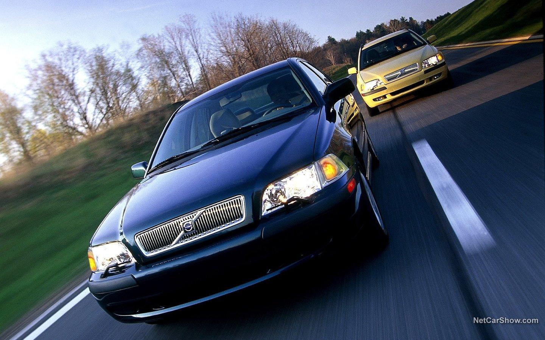 Volvo S40 2001 af3d6021