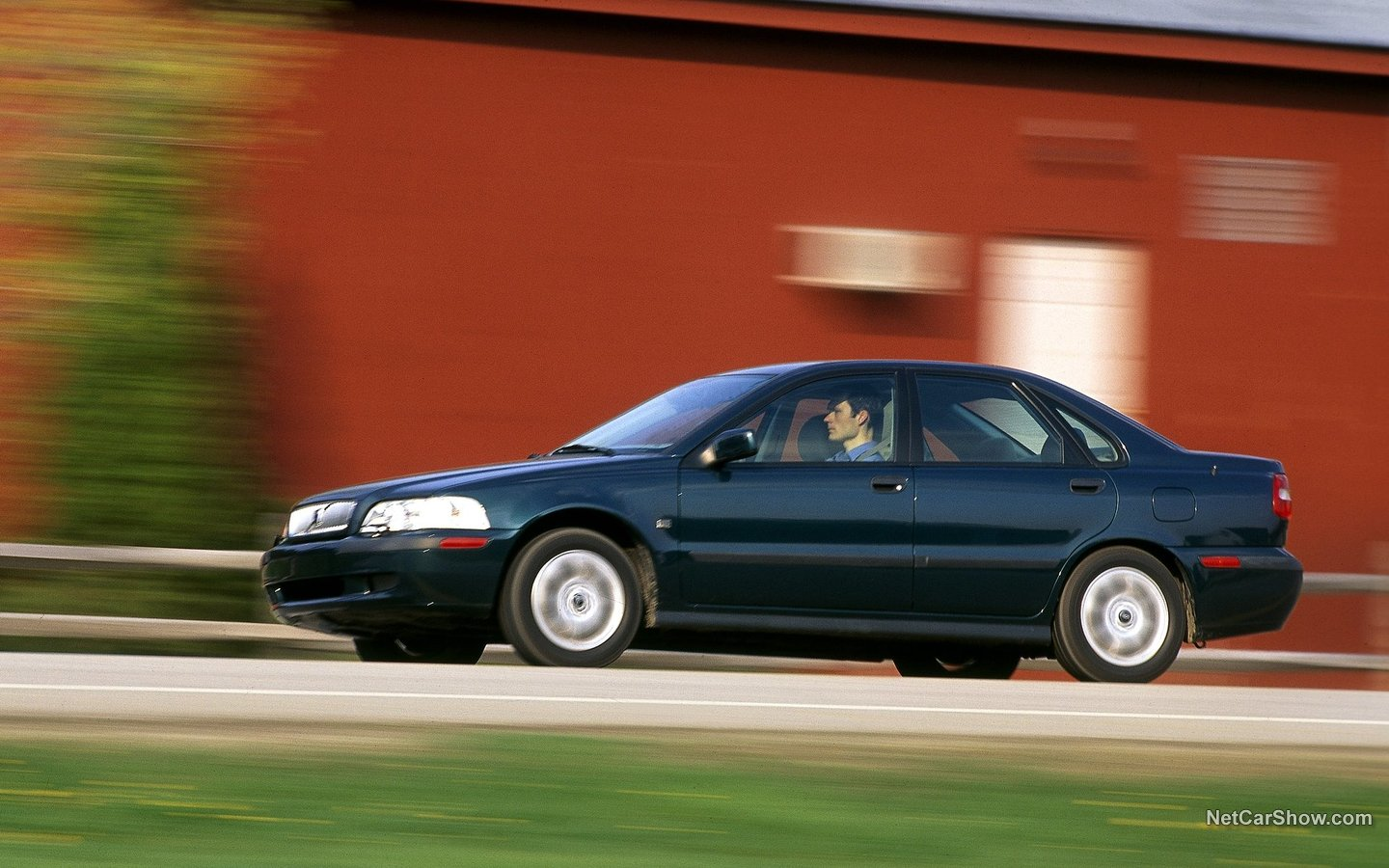 Volvo S40 2001 caeed9d3