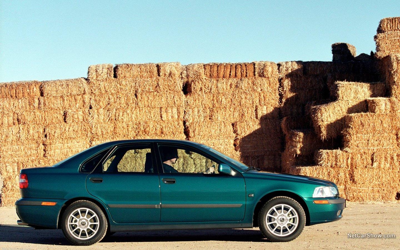 Volvo S40 2001 db54668d