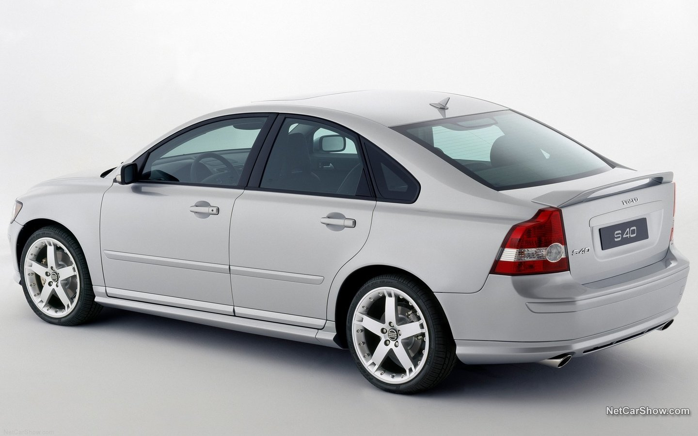 Volvo S40 2004 0e89be2e