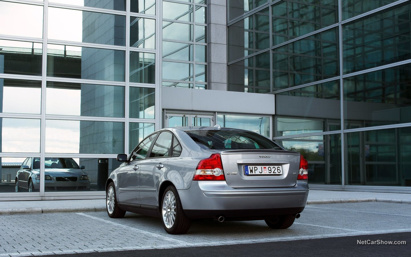 Volvo S40 2004 2a53614c