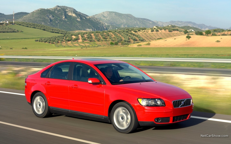Volvo S40 2004 35501973
