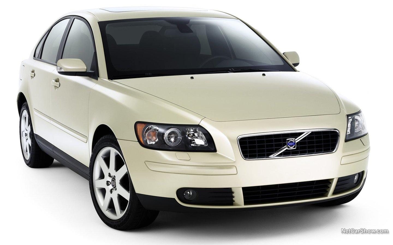 Volvo S40 2004 47be4643