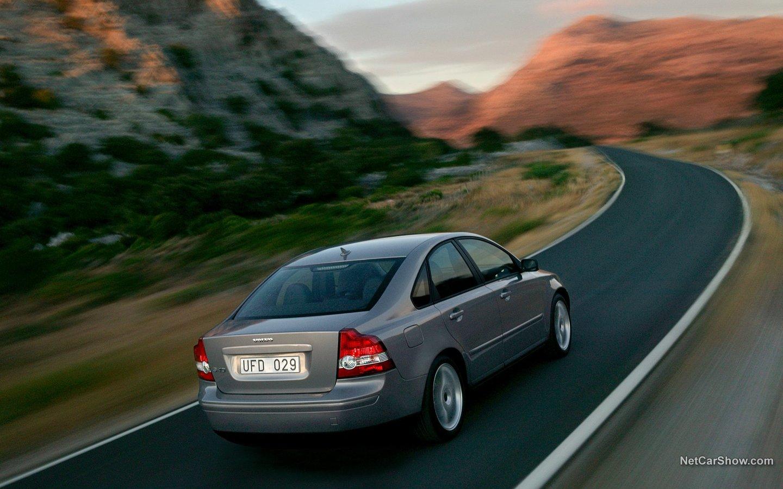 Volvo S40 2004 52811676