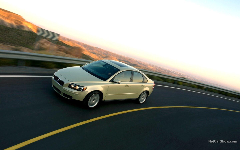 Volvo S40 2004 57528908