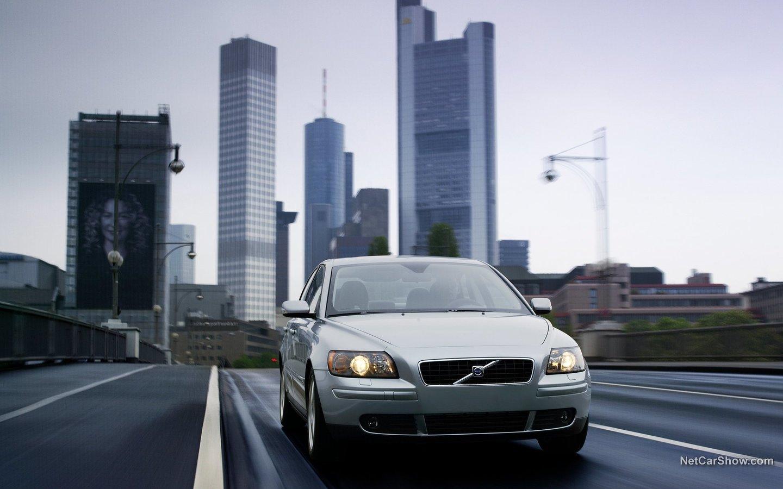 Volvo S40 2004 614cc151