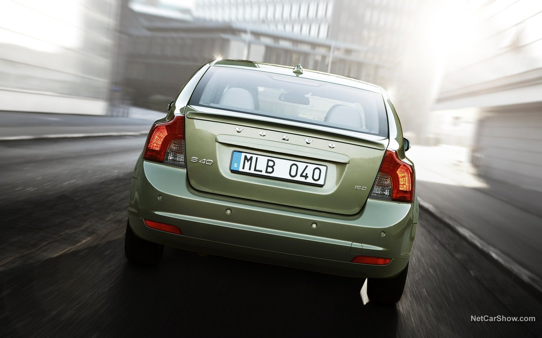 Volvo S40 2007 036c2929