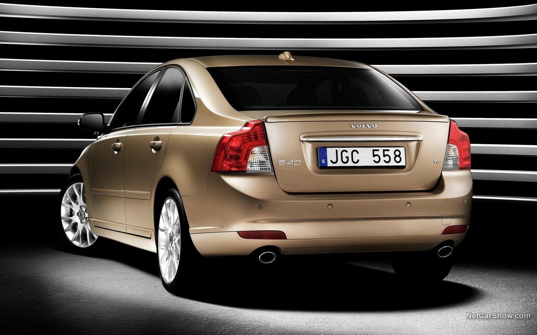 Volvo S40 2007 0634f4ef