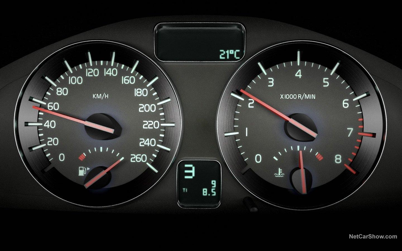 Volvo S40 2007 17699e45