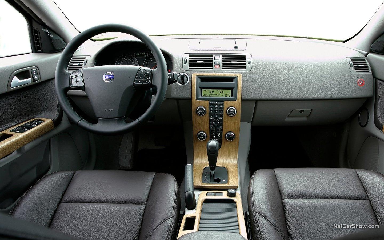 Volvo S40 2007 2cc9c8ba