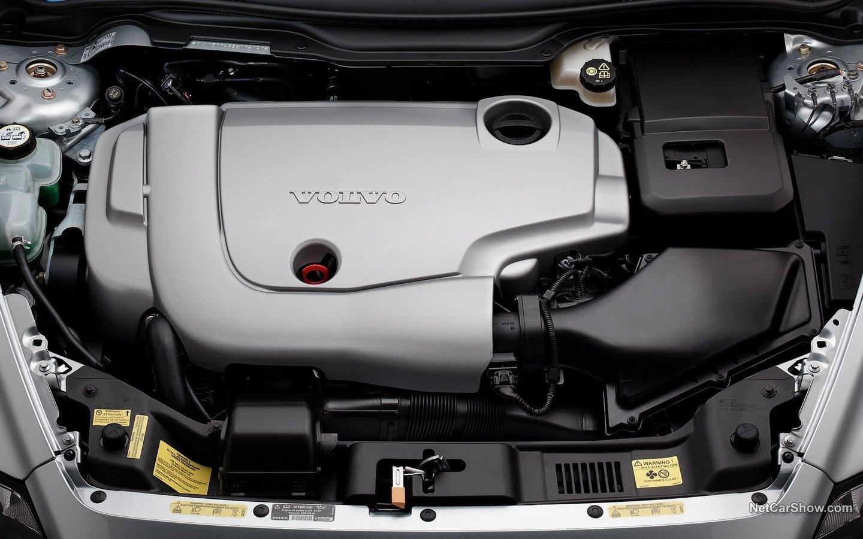 Volvo S40 2007 750878d3