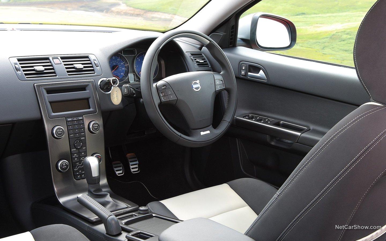 Volvo S40 2007 b9e1f51e
