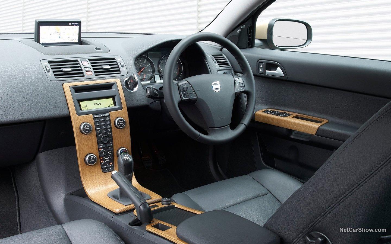 Volvo S40 2007 e8c47f2d