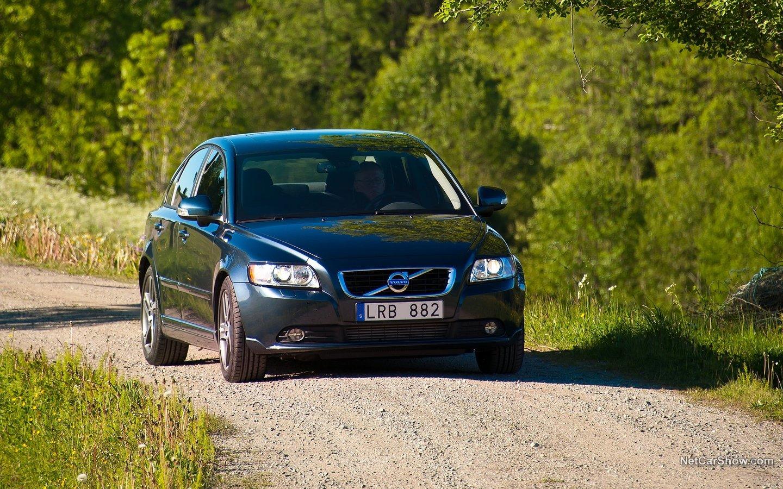 Volvo S40 2008 186f5f0e