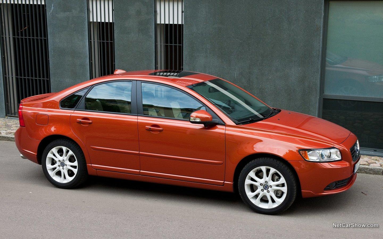 Volvo S40 2008 18788658