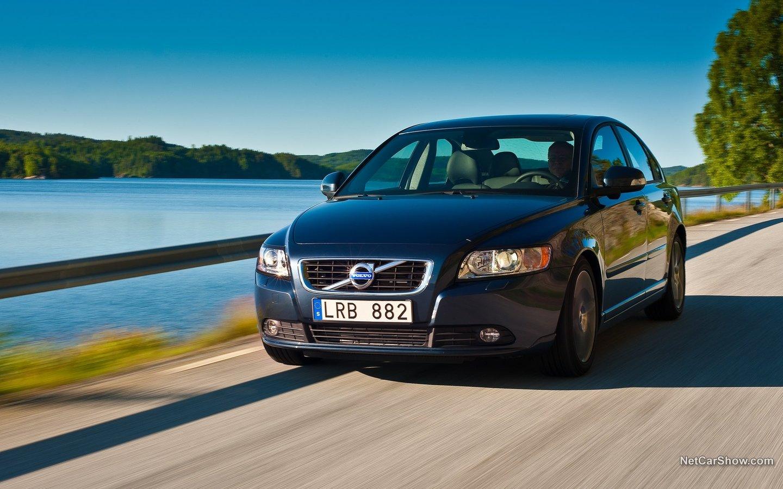 Volvo S40 2008 2cd56750