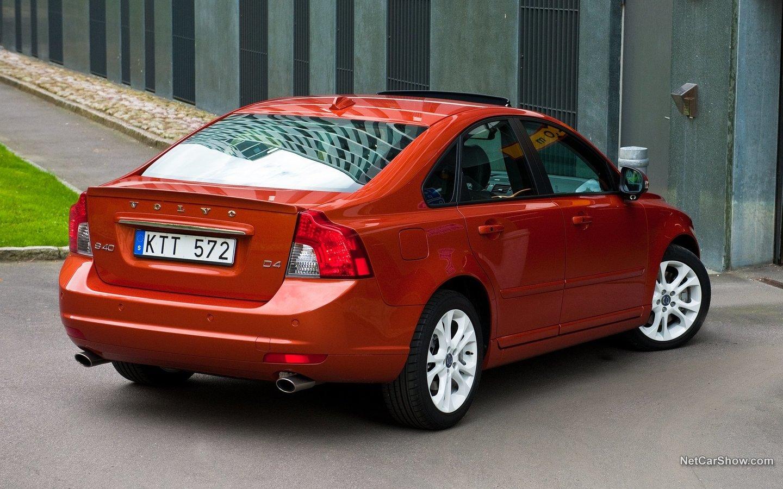 Volvo S40 2008 3d319353