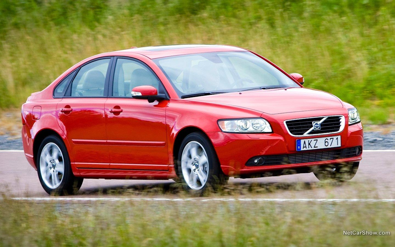 Volvo S40 2008 43f734da