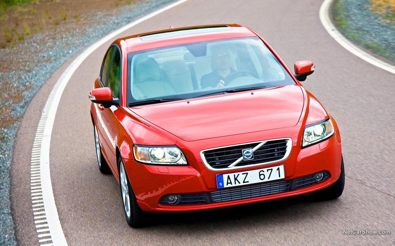 Volvo S40 2008 69c72089