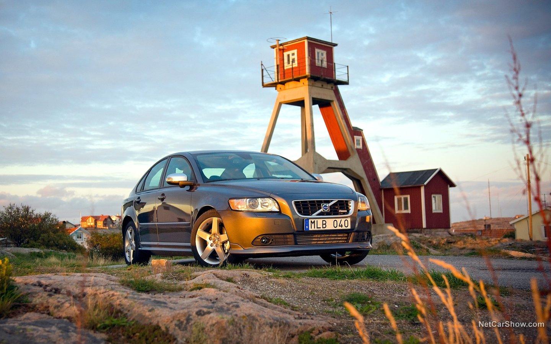 Volvo S40 2008 7417bb50