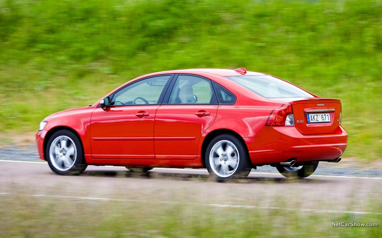 Volvo S40 2008 819e272e