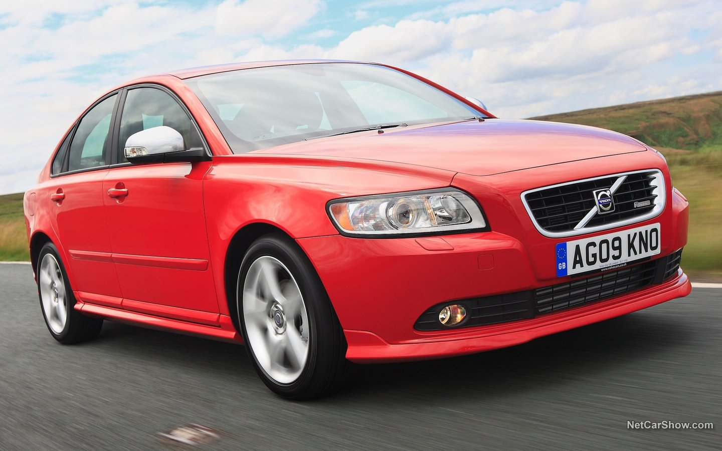 Volvo S40 2008 892c391a