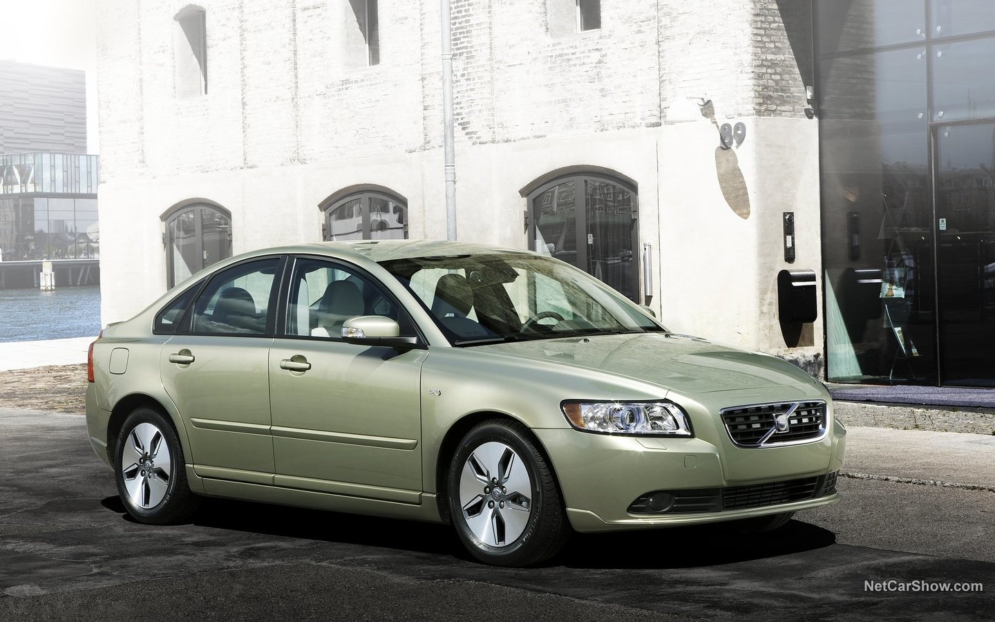 Volvo S40 2008 a81013d6