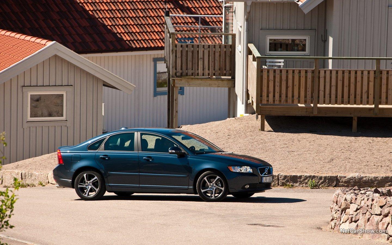 Volvo S40 2008 b9966478