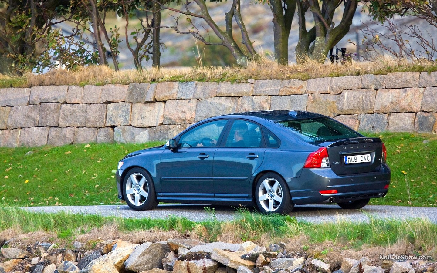 Volvo S40 2008 d99a8540