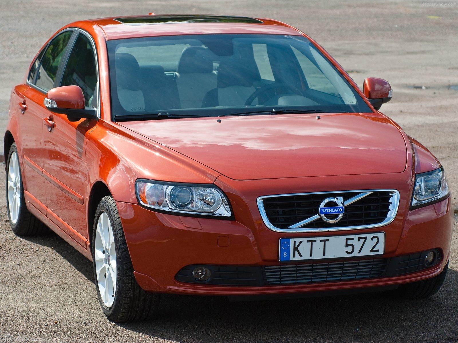 Volvo S40 2008 Volvo-S40-2008-1600-25