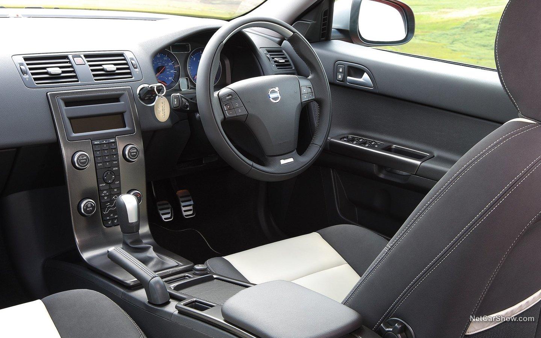 Volvo S40 DRIVe 2009 72ba9a61