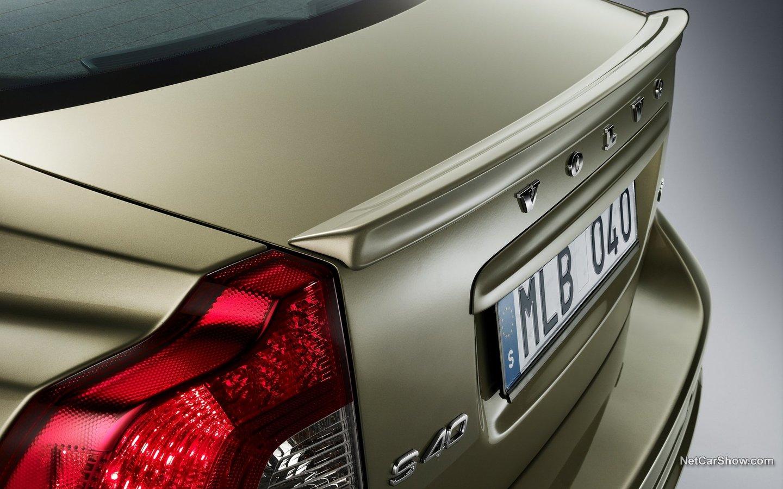 Volvo S40 DRIVe 2009 89e1d01f