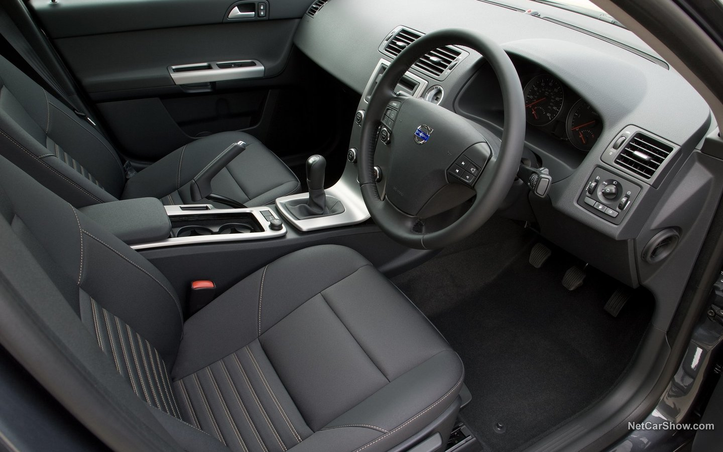 Volvo S40 DRIVe 2009 be320df0