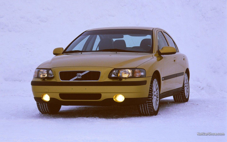 Volvo S60 2000 00abe44f