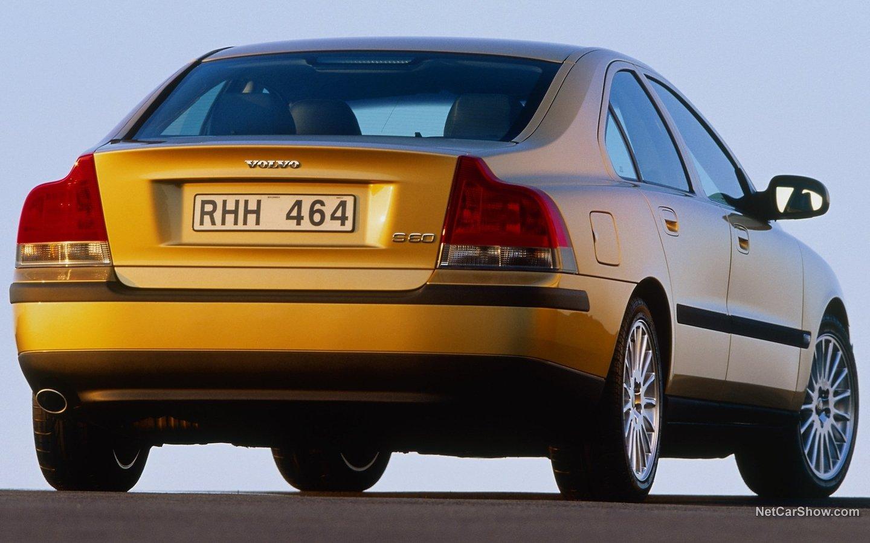 Volvo S60 2000 021f6825