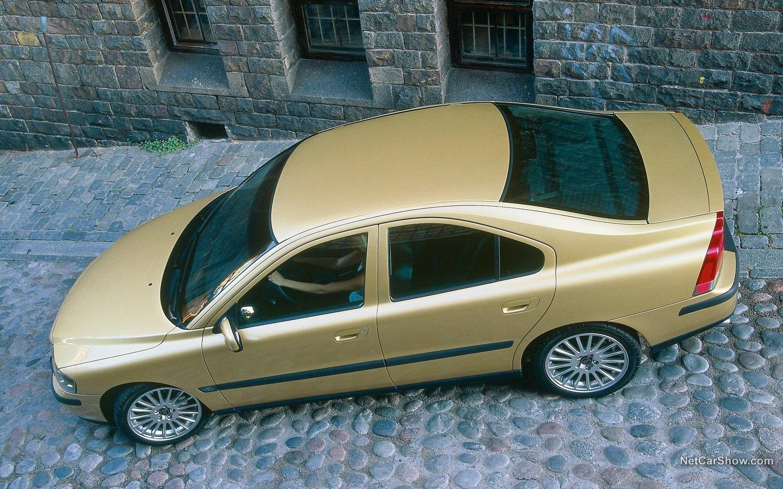 Volvo S60 2000 10a6b212