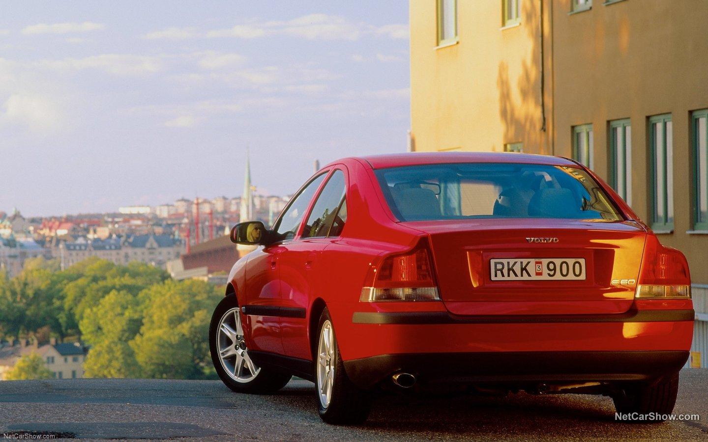 Volvo S60 2000 148addb8