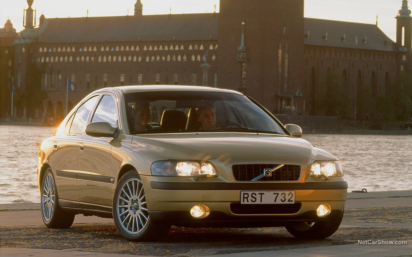 Volvo S60 2000 1fe7d6a7