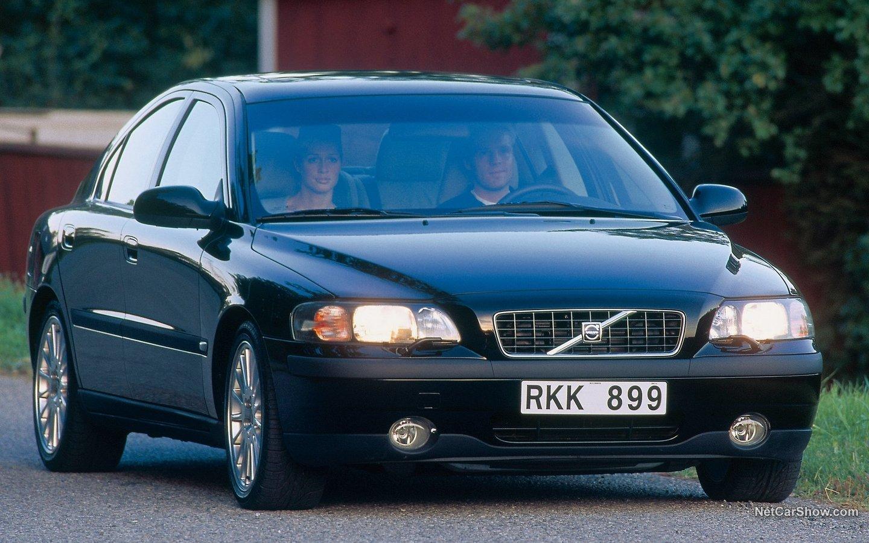 Volvo S60 2000 2763a4f0
