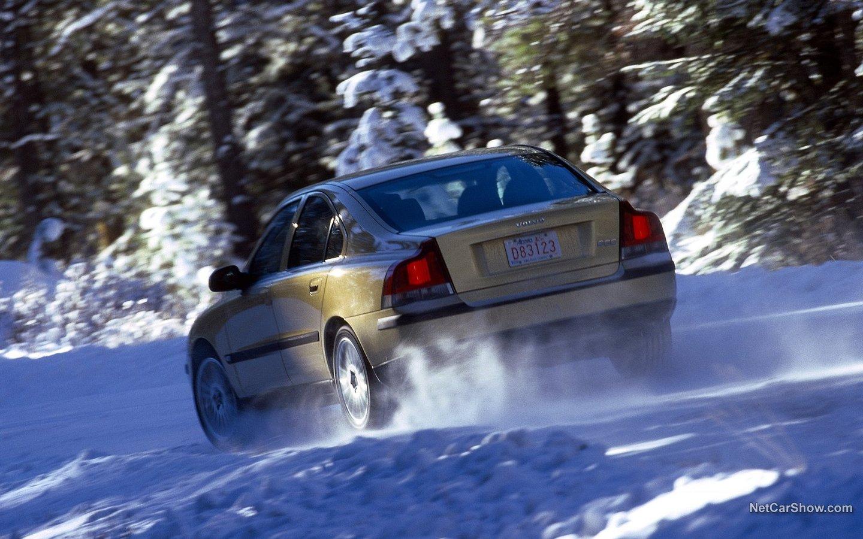Volvo S60 2000 30330673