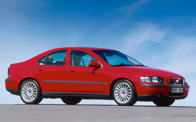 Volvo S60 2000 4949c0ad