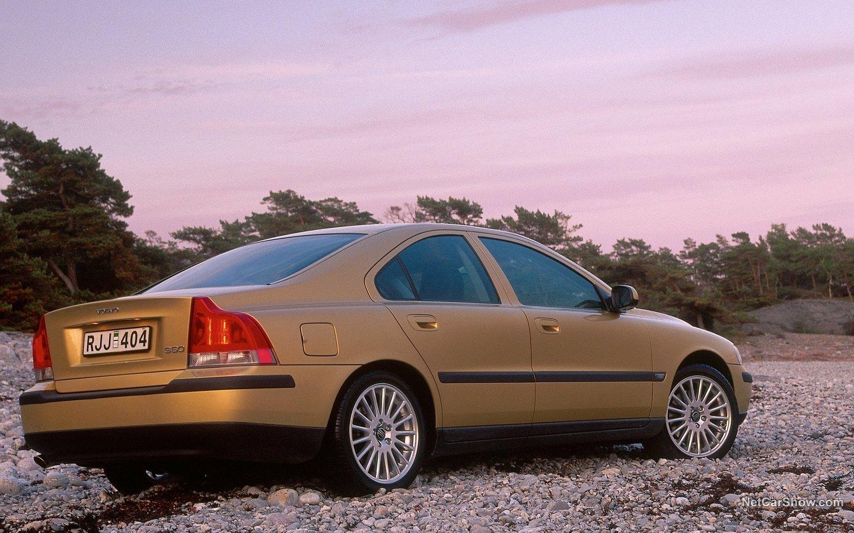 Volvo S60 2000 53c8d006