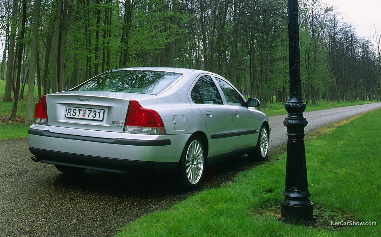 Volvo S60 2000 670c65de
