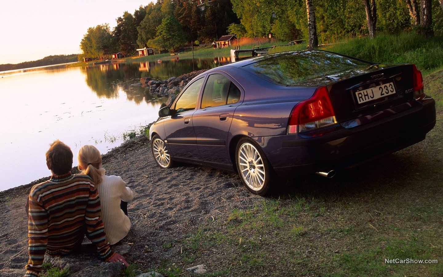 Volvo S60 2000 7a56370c