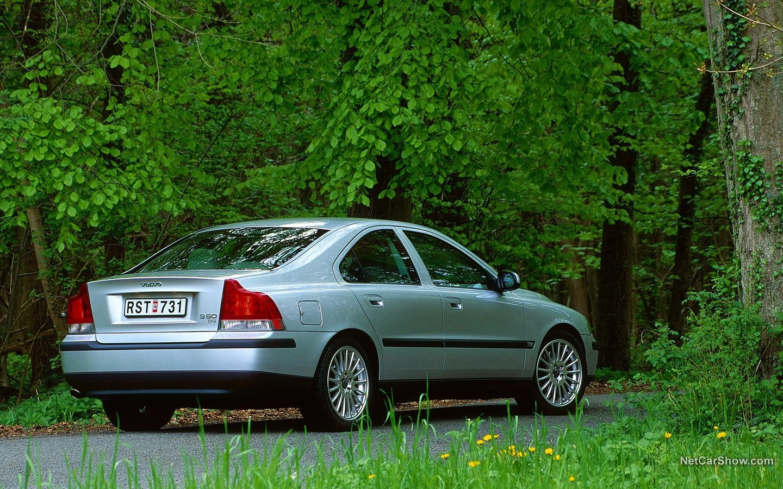 Volvo S60 2000 7d7bacfc