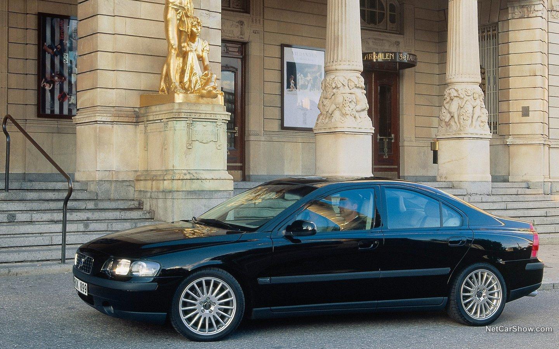 Volvo S60 2000 8a309ff8