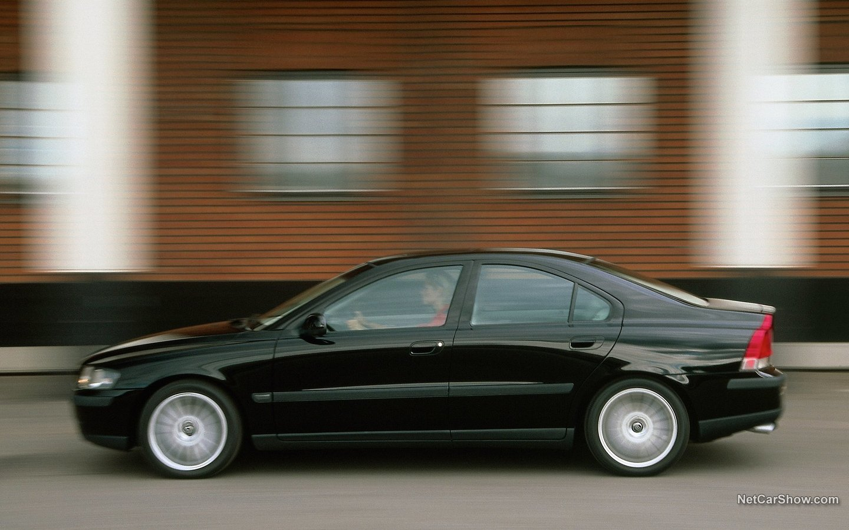 Volvo S60 2000 af6bb8ad