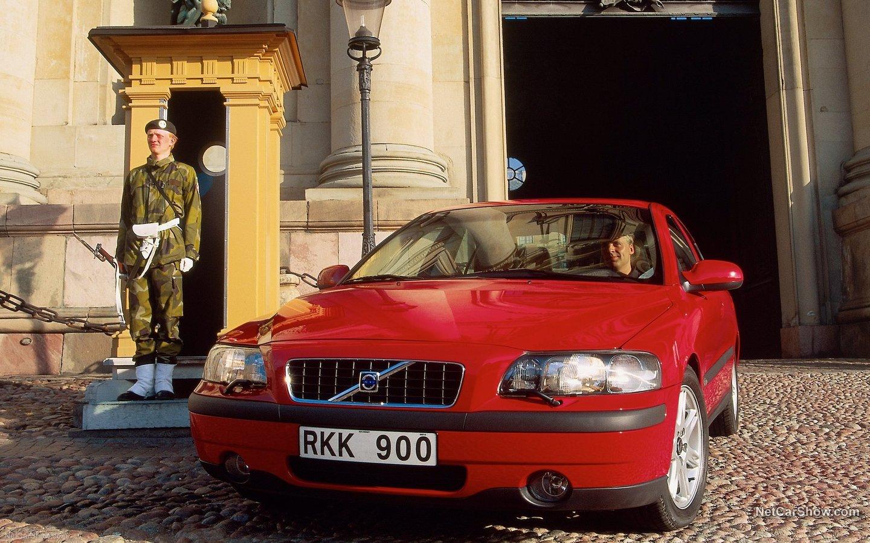 Volvo S60 2000 b118e94e